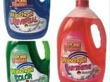 Washing Gel Pure fresh 3l