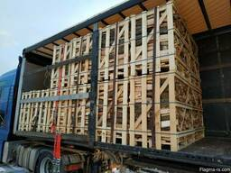 We offer wholesale firewood from Belarus - фото 5