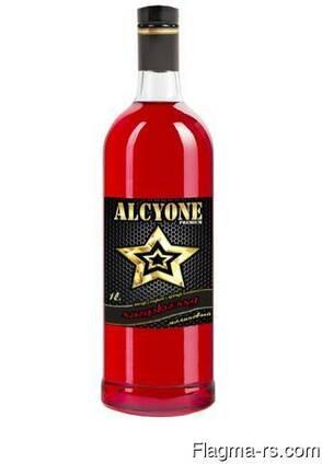 Alcyone premium sirup