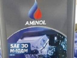 Aminol lubricating OIL - photo 1