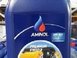 Aminol lubricating OIL - photo 2