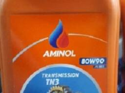 Aminol lubricating OIL - photo 3