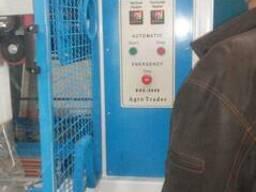 Автоматизированны упаковщик пеллет. - фото 2