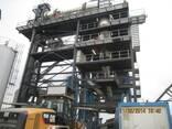 Б/У асфальтный завод Benninghoven ЕСО 300 т/ч с рециклингом - photo 5