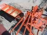 Б/У мобильный бетонный завод Wiggert Mob 80 м3/ч Германия - photo 3