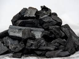 Charcoal for BBQ / древесный уголь для гриля