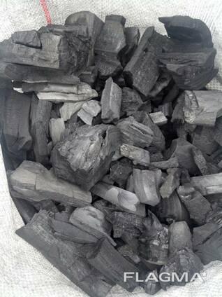 Oglje / Charcoal / Древесный уголь