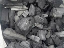 Цхарцоал / Charcoal / Древесный уголь