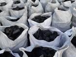 Деревне вугілля, Древесный уголь, Charcoal - фото 6
