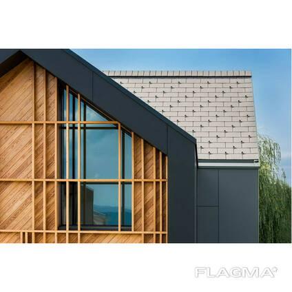 Fasadne daske od Sibirskog Ariša 20x145x2700~6000