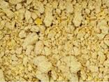 Концентрирани кукурузни концентрат (торта од кукурузних клиц - фото 1