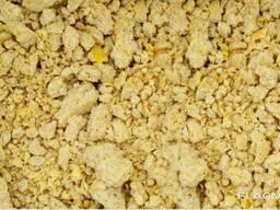 Концентрирани кукурузни концентрат (торта од кукурузних клиц