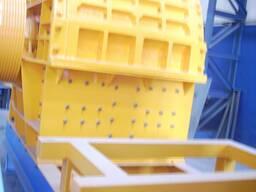 Кубиковая дробилка GNR K100 (90-130 T/S)