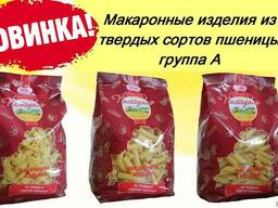 """Макаронные изделия """"Пастораль"""" Республика Беларусь"""