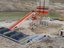 MVS100S Stationary Concrete Batching Plant - photo 2