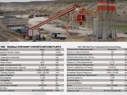 MVS100S Stationary Concrete Batching Plant - photo 4