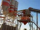 MVS130S Stationary Concrete Batching Plant - photo 2
