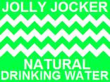 Natural healthy drinking water, drinks, energy drinks, cock - photo 1