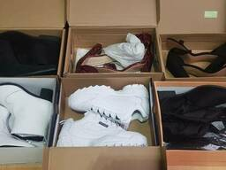 Обувь оптом известных европейских брендов/ Shoes wholesale - photo 6