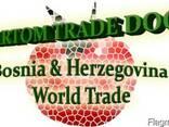 Продам фирму в Боснии - фото 1
