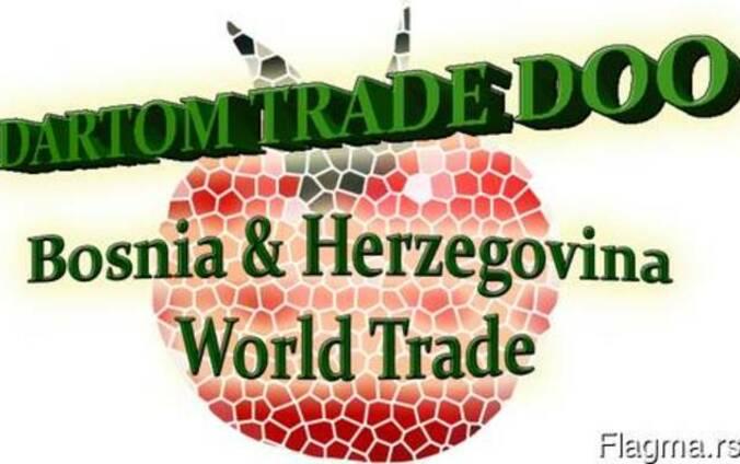 Продам фирму в Боснии