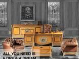 Проект дизайн производство мебели доставка и монтаж - photo 2