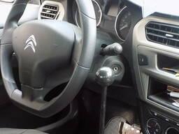 Ручно управљање аутомобилом за инвалидна - фото 2