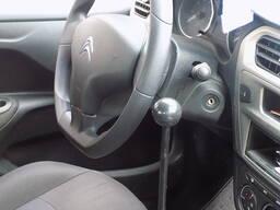 Ручно управљање аутомобилом за инвалидна - фото 3