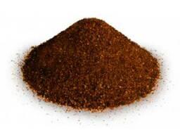 Солод ржаной сухой ферментированный. РБ