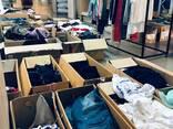 Stock clothes wholesale/ одежда сток оптом - фото 1