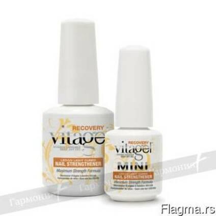 VitaGel Recoveryрастворяемый укрепляющий гель для ногтей