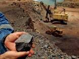Железная руда кусковая Мин. 62% - photo 1